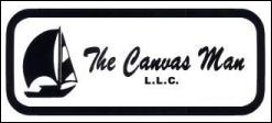 Canvas Man logo